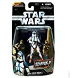 Star Wars Greatest Hits Basic Figure Episode 3 - 501st Legion Trooper