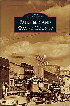 Book Fairfield and Wayne County