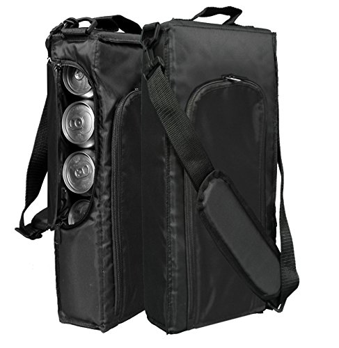 6 pack cooler bag - 7
