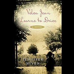 Velva Jean Learns to Drive Audiobook