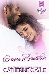 Game Breaker (Portland Storm Book 14)