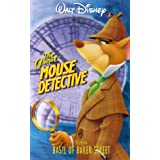 Great Mouse Detective, the