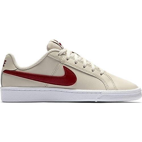 Nike Women s Court Royale (gs) Low-Top Sneakers df4eae2874fbf