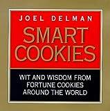 Smart Cookies, Joel Delman, 1862044945