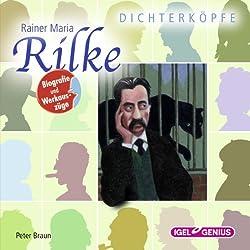 Rainer Maria Rilke (Dichterköpfe)