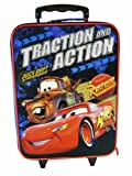 Disney Cars Mcqueen and Mater Pilot Case Luggage