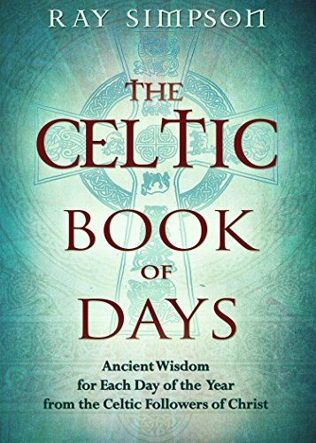 Celtic Gem - The Celtic Book of Days: Ancient Wisdom for Each Day of the Year from the Celtic Followers of Christ