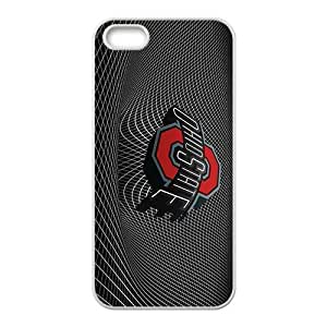 Cool-Benz American Football NFL logos Ohio State football Logos Phone case for iPhone 5s
