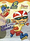 Get in the Game!, Golden Books Staff, 0307103587