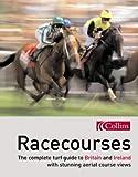 Racecourses, www.getmapping.com, 0007166559