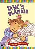 D.W.'S BLANKIE VIDEO PACKAGE [VHS]