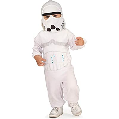 Stormtrooper Costume - Toddler: Toys & Games