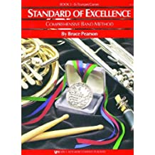 Standard Of Excellence: Trumpet