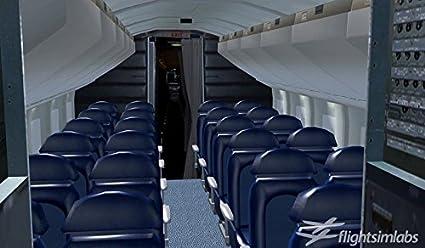 Concorde X (FSX)