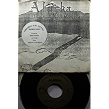 Alaska 45 RPM Down In New Orleans / Mt. St. Helens