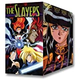 Slayers Next Collection 2