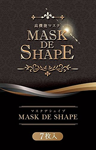 MASK DE SHAPE