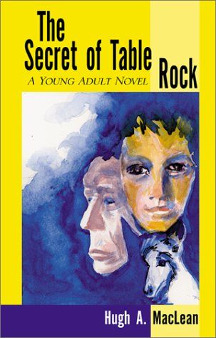 Download The Secret of Table Rock PDF
