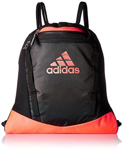 adidas Rumble II Sackpack, Red, One Size
