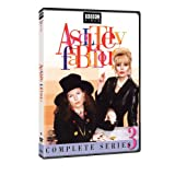 Absolutely Fabulous Complete Series 3