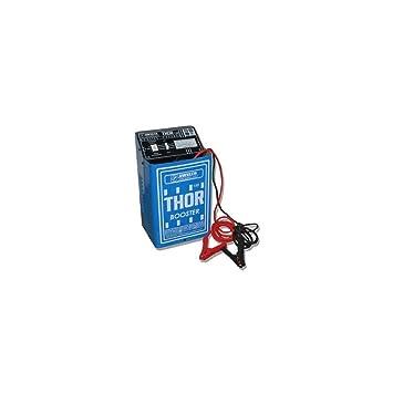 Cevik CE-THOR150 - Cargador/Arrancador de batería ...