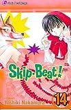 Skip Beat!, Vol. 14 by Yoshiki Nakamura (2008-09-02)