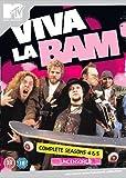 Viva La Bam: Seasons 4 And 5 [DVD]