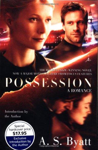 Possession: A Romance (Modern Library)