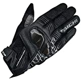 RS Taichi RST443 Armed Mesh Glove Black Large (More Color and Size Options)