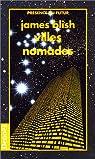 Les villes nomades, tome 2 : Villes nomades par Blish