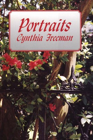 book cover of Portraits