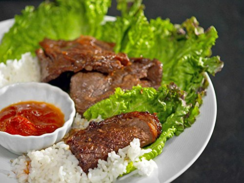 Bulgogi - Korean BBQ - List Barbecue Sauces Of