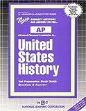 United States History, Jack Rudman, 0837362121