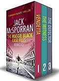 The Maggie Black Case Files Books 1 3