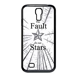 Customize Your Unique The Fault In Our Star Back Case for Samsung Galaxy S4 I9500 JNS4-1533