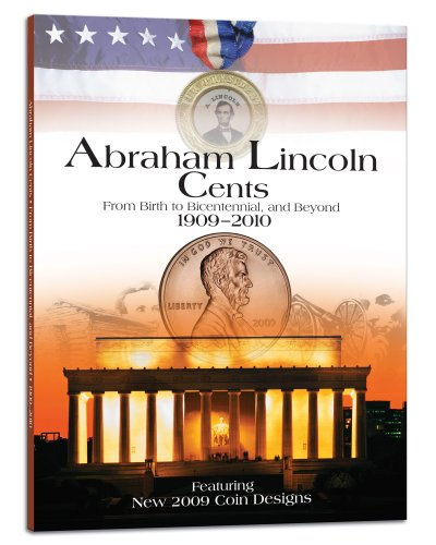 Lincoln Cents Bicentennial Folder
