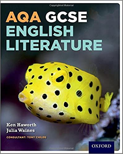 AQA GCSE English Literature: Student Book by Ken Haworth (2015-04-16)