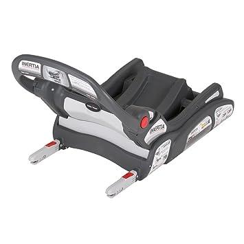 Baby Trend Inertia Infant Car Seat Base Grey