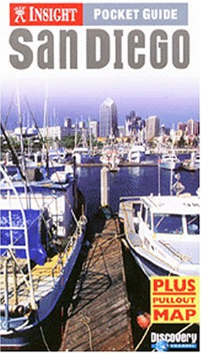 Read Online Insight Guide San Diego (Insight Pocket Guides) ebook