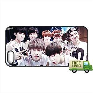 Bangtan Boys BTS for Iphone 6 Plus Case