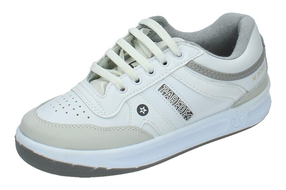 Classic Sports blanc en lacets Paredes en Sports blanc Blanc 2d4d972 - robotanarchy.space