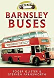 img - for Barnsley Buses by Keith Farnsworth (2001-04-01) book / textbook / text book