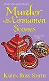 img - for Murder with Cinnamon Scones (A Daisy's Tea Garden Mystery) book / textbook / text book