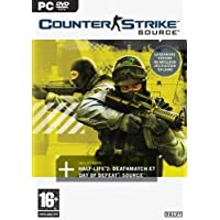 Counter - Strike: Source (PC)