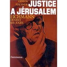 JUSTICE A JERUSALEM
