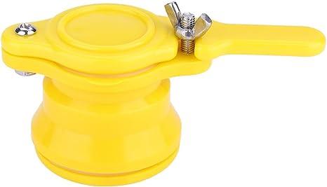Yosoo Honey Valve Tool Nylon Bee Honey Gate Tap Honey Extractor Tool Beekeeping Extractor Bottling Equipment