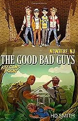 The Good Bad Guys: Series Omnibus