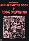 JRP02 - Mini-Monster Book of Rock Drumming