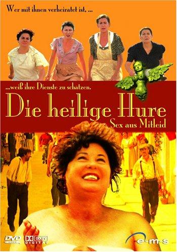 Die heilige Hure [Alemania] [DVD]