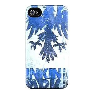 LisaSwinburnson Iphone 6plus Shock-Absorbing Hard Phone Covers Support Personal Customs Lifelike Linkin Park Series [xkI15052Yvka]